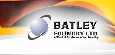 Batley Foundry Ltd