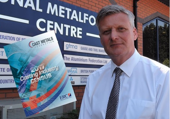 Cast Metals Federation | UK Casting Industry Census shows ...