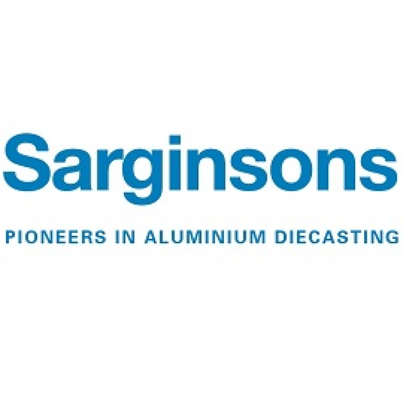 Sarginsons Industries Ltd